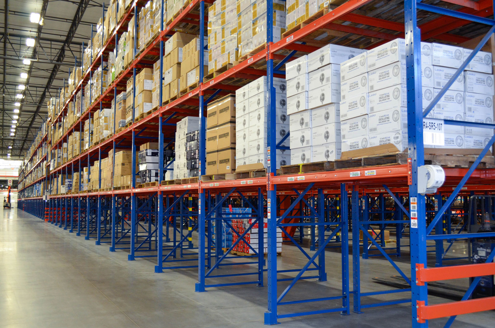 racks bar product storage and vertical products shelf rack warehouse