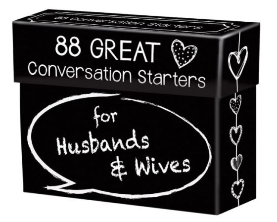 Romantic card Game for Couples
