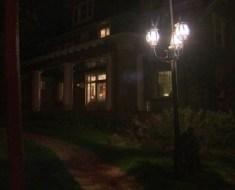 3406 Brownville Road night