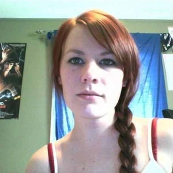 Carissa redhead