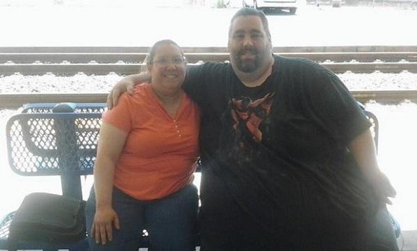 Dan and Mindy
