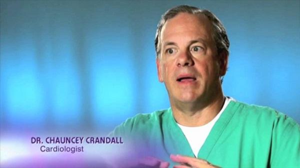 Dr. Chauncey