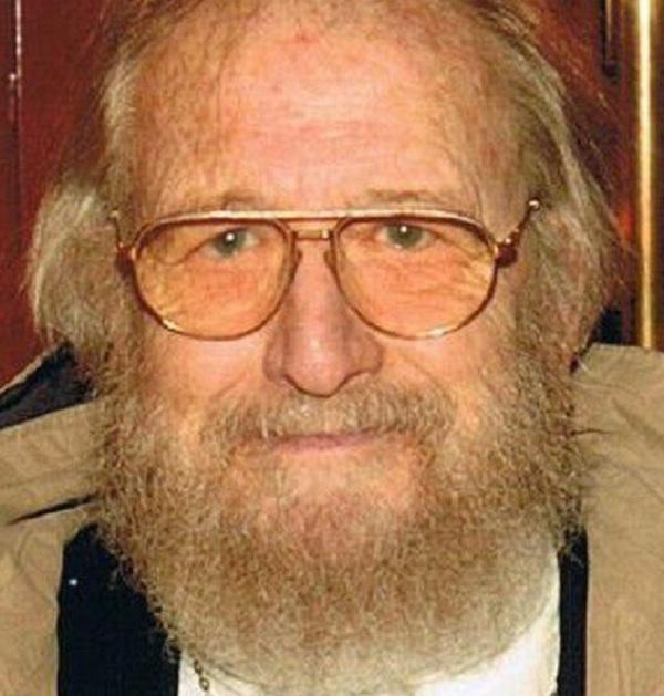 Dr. Eli Lasch