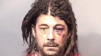 Kenneth Crowder mug shot