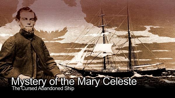 Mary Celeste Curse