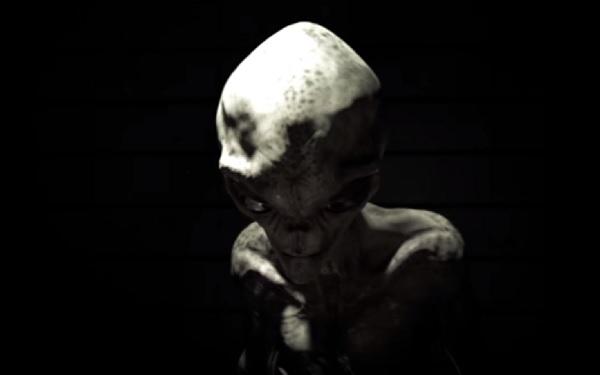 Alien interview
