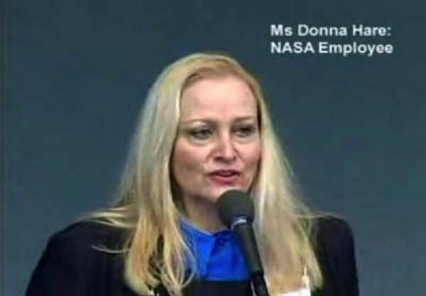 Donna Hare
