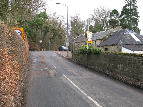Nethanfoot South Lanarkshire