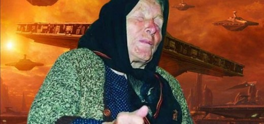 The prophecies of Baba Vanga