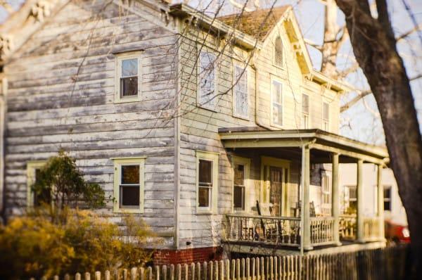 John Lawson House New Hamburg NY