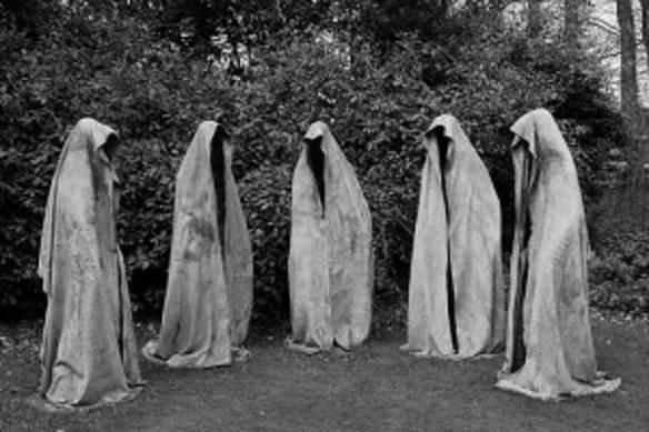 hooded-ones
