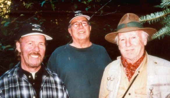 ostman-with-al-berry-and-peter-byrne
