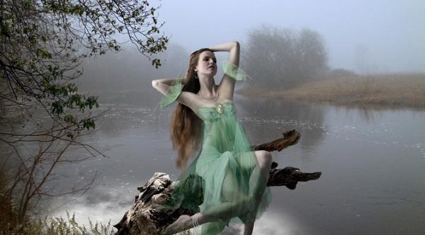 rusalka-woman