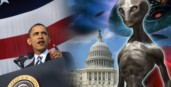 Wikileaks confirms that aliens do exist