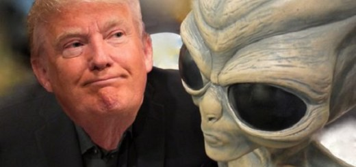 Before Trump takes office alien disclosure might take place