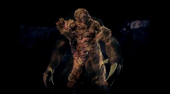 mapinguari-creature