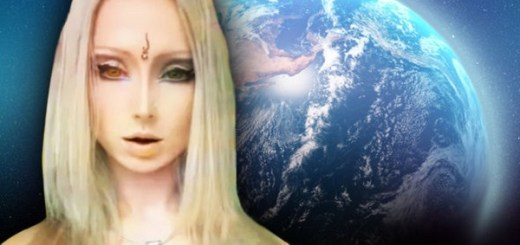 Pleiadian aliens visit Lecco, Italy
