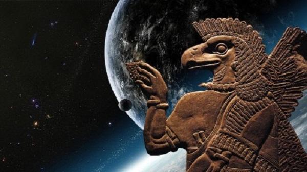 Ancient Anunnaki