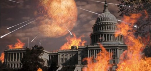 Elites prepare for Nibiru apocalypse