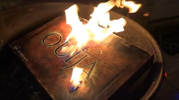 All4tubekids Ouija board