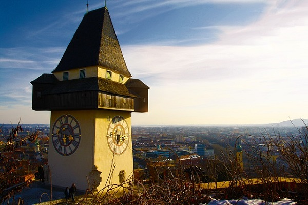 Styria tower