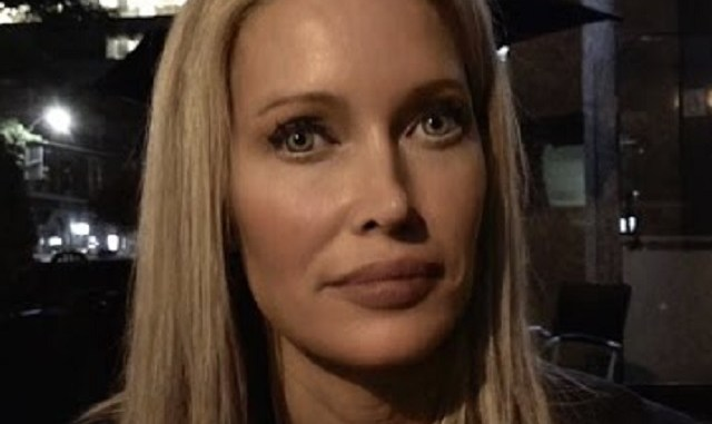Lisa human alien hybrid