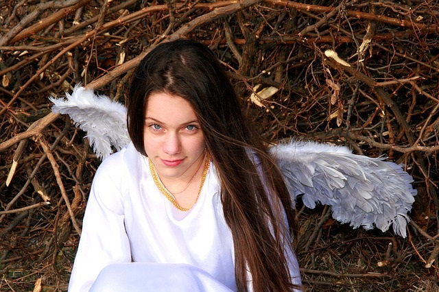 Do We Each Have a Guardian Angel? (Video)