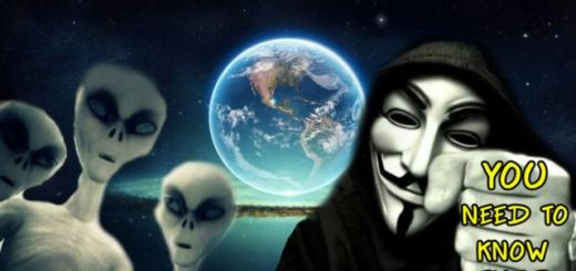 Hacker group Anonymous discovers more about antarctic aliens