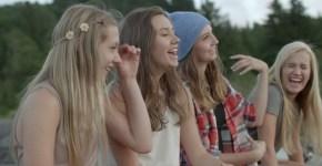 four friends Utah