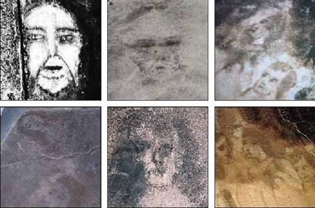 The Mystery of the Bélmez Faces