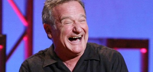 Ghost box message left behind from Robin Williams