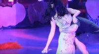 Kary Perry collapses on stage