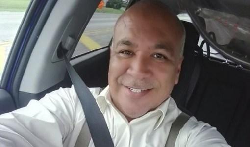 Potus Frank Ramirez