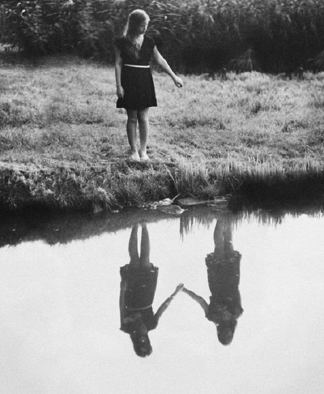 "Image: ""The Unexpected"" by Niebl Mirella aka narcissagrey"