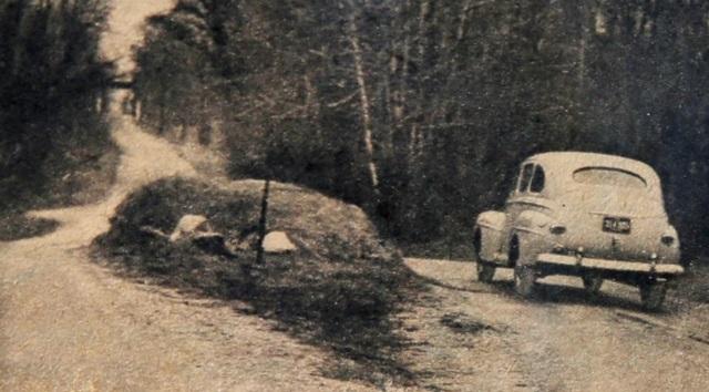 Nancy Kerlin grave site