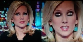 Shannon Bream shape shifter