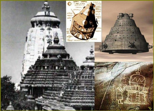 Ancient alien discovery in India