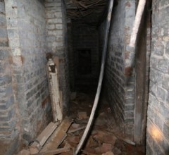 Hidden dungeon found in England