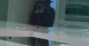 Kylie Jenner supernatural Freddy Krueger photo
