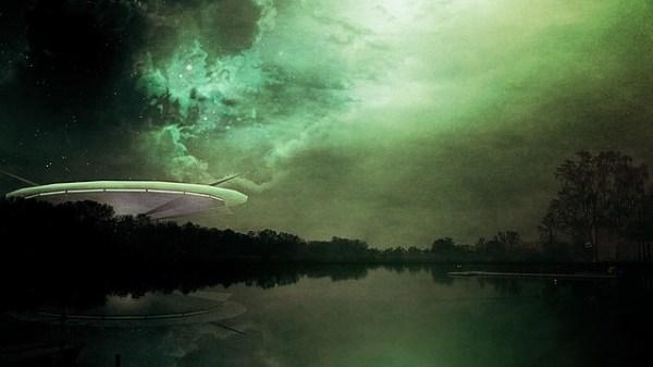 Pentagon UFO disclosure