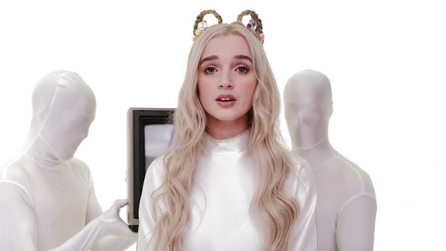 "Image: Poppy ""Computer Boy"" from YouTube"