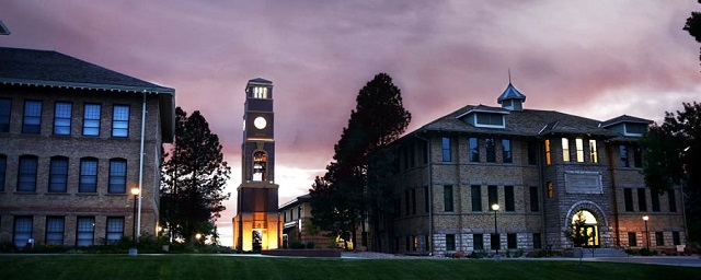 Southern Utah University Campus