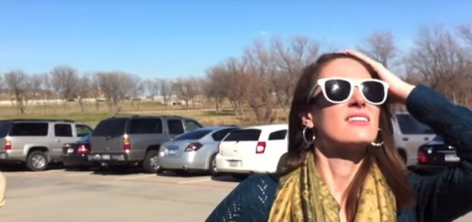 Strange sounds heard in Allen, Texas