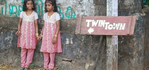 Odd village in India, births more twins than anywhere else on Earth