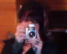 Viral demonic face captured on camera