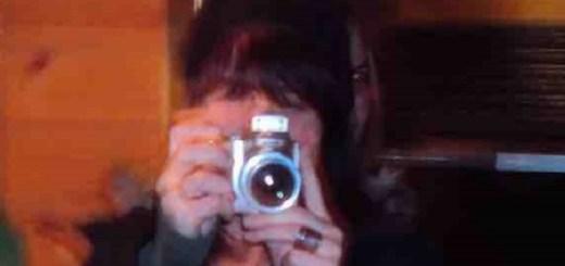Viral demonic face captured on camera, leaves internet terrified