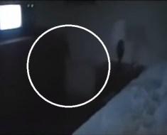 Arianna hide and seek ghost