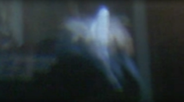 Ghosts having sex in Euclid Ohio