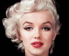 Marilyn Monroe alien conspiracy