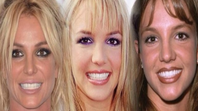 Britney Spears cloned